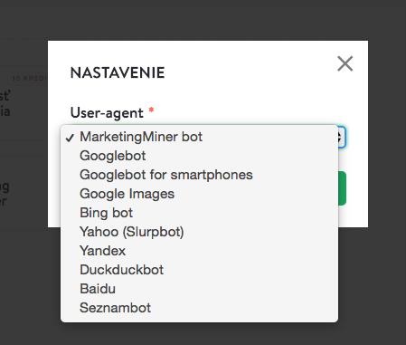 MarketingMiner bot