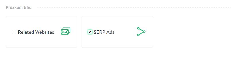SERP Ads miner