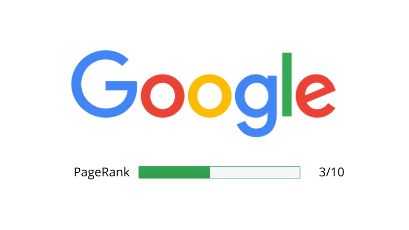 Ukáž Google PageRank toolbaru (hodnoty)